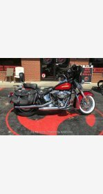 2010 Harley-Davidson Softail Heritage Classic for sale 200740299