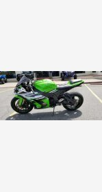 2015 Kawasaki Ninja ZX-10R for sale 200740320