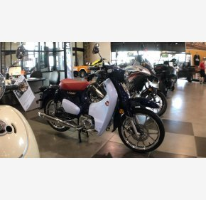 2019 Honda Super Cub C125 for sale 200740325