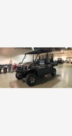 2019 Kawasaki Mule PRO-FXR for sale 200740329
