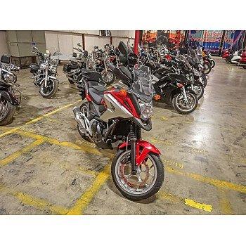 2016 Honda NC700X for sale 200740337