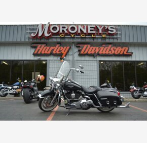 2006 Harley-Davidson Touring Road King Classic for sale 200740361