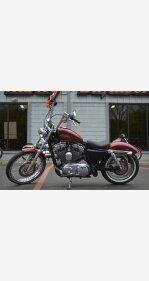 2015 Harley-Davidson Sportster for sale 200740362