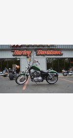 2013 Harley-Davidson Sportster for sale 200740364