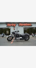 2016 Harley-Davidson Softail for sale 200740365