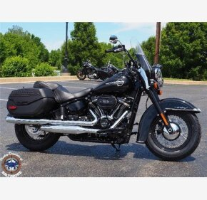 2019 Harley-Davidson Softail Heritage Classic 114 for sale 200740370