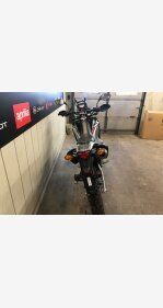 2018 Honda CRF250L for sale 200740433
