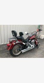 2009 Harley-Davidson Softail for sale 200740442