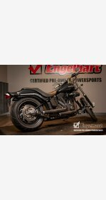 2009 Harley-Davidson Softail for sale 200740524