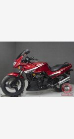 2006 Kawasaki Ninja 500R for sale 200740528
