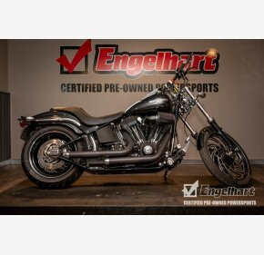2009 Harley-Davidson Softail for sale 200740585