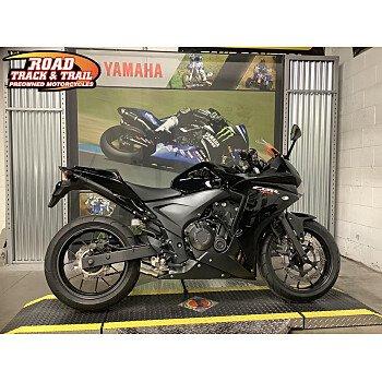 2014 Honda CBR500R for sale 200740591