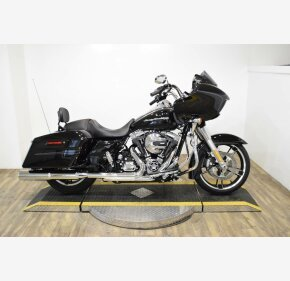 2016 Harley-Davidson Touring for sale 200740606