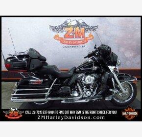 2013 Harley-Davidson Touring for sale 200740609