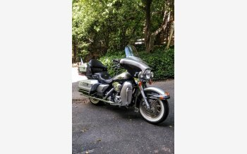 2003 Harley-Davidson Touring for sale 200740716