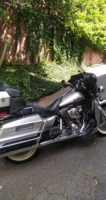 2003 Harley-Davidson Touring for sale 200740716