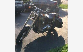 2009 Harley-Davidson Dyna for sale 200740719