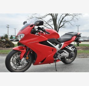 2015 Honda Interceptor 800 for sale 200740727