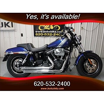 2015 Harley-Davidson Dyna for sale 200740885