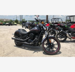 2014 Kawasaki Vulcan 900 for sale 200740900