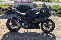 2014 Kawasaki Ninja 300 for sale 200740962