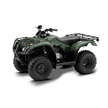 2019 Honda FourTrax Recon for sale 200740970