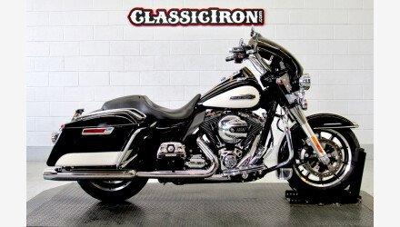 2014 Harley-Davidson Police for sale 200741084