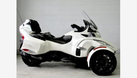 2014 Can-Am Spyder RT for sale 200741088