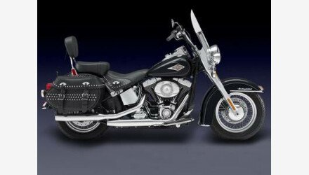 2009 Harley-Davidson Softail for sale 200741099