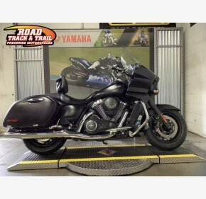 2013 Kawasaki Vulcan 1700 for sale 200741108