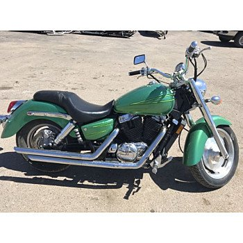 2004 Honda Shadow for sale 200741127