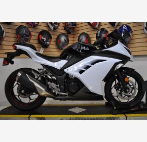 2014 Kawasaki Ninja 300 for sale 200741161
