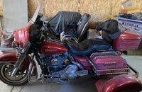 1998 Harley-Davidson Touring for sale 200741162
