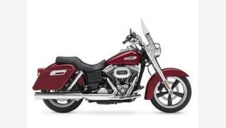 2016 Harley-Davidson Dyna for sale 200741186