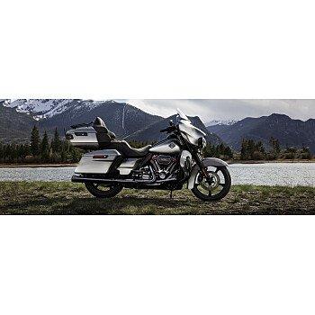 2019 Harley-Davidson CVO Limited for sale 200741259