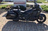 2014 Honda Gold Wing for sale 200741333