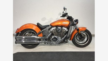 2017 Indian Scout ABS for sale 200741358