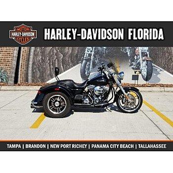 2016 Harley-Davidson Trike for sale 200741361