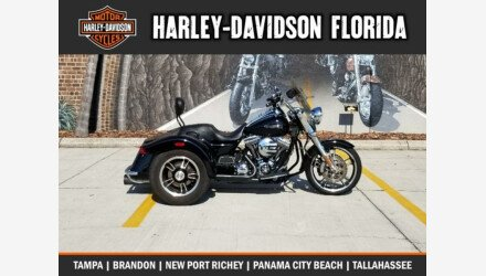 2016 Harley-Davidson Trike for sale 200741361