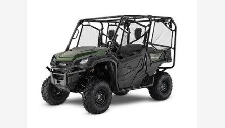 2016 Honda Pioneer 1000 5 for sale 200741367