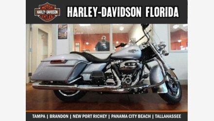 2019 Harley-Davidson Touring Road King for sale 200741469