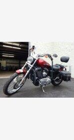 2008 Harley-Davidson Sportster for sale 200741472