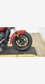 2017 Indian Scout Sixty for sale 200741480
