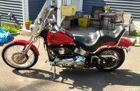 2010 Harley-Davidson Softail for sale 200741495