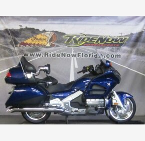 2014 Honda Gold Wing for sale 200741589