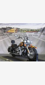 2012 Harley-Davidson Softail for sale 200741600