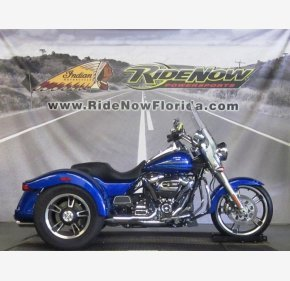 2019 Harley-Davidson Trike Freewheeler for sale 200741602