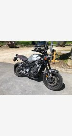 2016 Yamaha XSR900 for sale 200741638