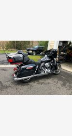 2011 Harley-Davidson Touring Electra Glide Ultra Limited for sale 200741639