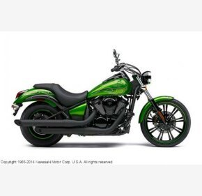 2014 Kawasaki Vulcan 900 for sale 200741666
